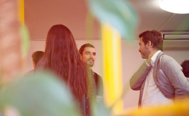 The Introverts Guide To Overcoming Fear At Networking Events